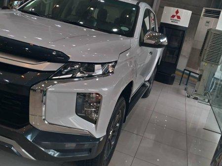2019 Strada GLX Plus MT 2.4D Euro 4 for sale in Manila