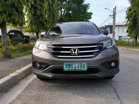 Used Honda CRV 2014 Automatic Gasoline for sale