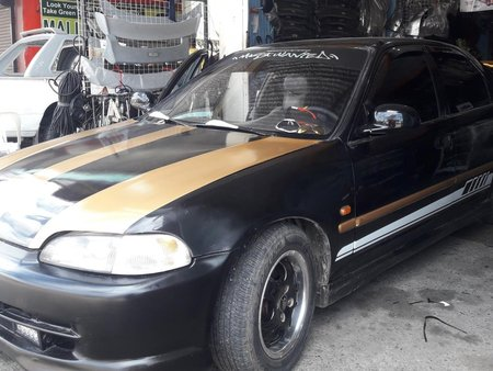 Sell Used 1992 Honda Civic Sedan in Aklan