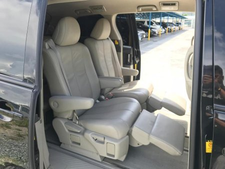2nd Hand Toyota Previa 2015 at 78000 km for sale in Parañaque