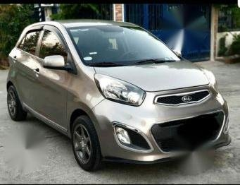 Selling 2nd Hand Kia Picanto 2011 in Makati