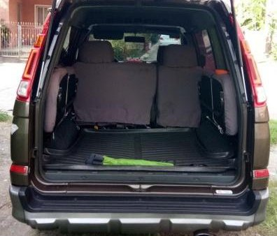 2nd Hand Mitsubishi Adventure 2017 Manual Diesel for sale in Bacoor