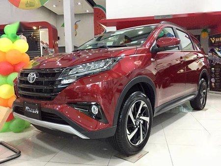 Brand New Toyota Rush 2019 for sale in Manila