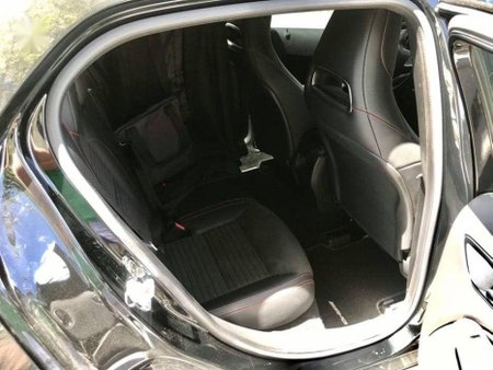 Mercedes-Benz 200 2016 Automatic Gasoline for sale in Pasig