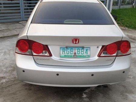 2008 Honda Civic for sale in Capas