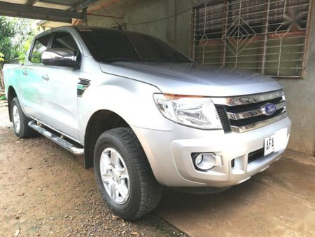 2014 Ford Ranger for sale in Malaybalay