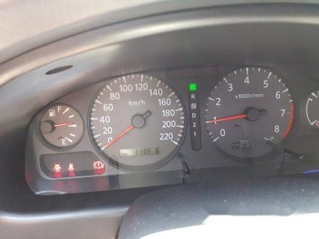 Sell 2002 Nissan Sunny Automatic Gasoline at 113000 km in Parañaque