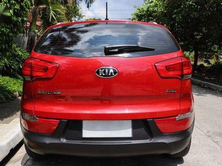 2015 Kia Sportage for sale in Marikina
