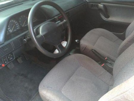 2nd Hand Mazda 323 1997 for sale in Malabon