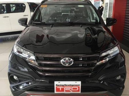 Selling Brand New Toyota Rush 2019 in Manila