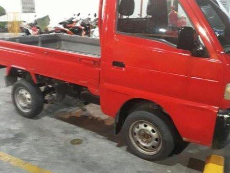 2nd Hand Suzuki Multi-Cab 2017 Manual Gasoline for sale in Mandaue