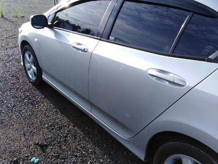 Selling 2nd Hand Honda City 2010 at 80000 km in Batangas City
