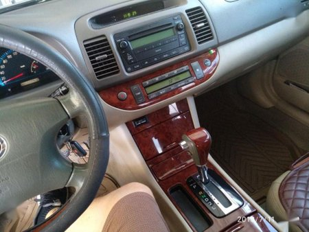 2nd Hand Toyota Camry 2003 for sale in Angeles