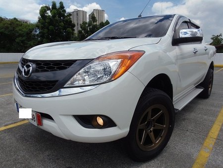 2015 Mazda BT-50 Automatic Diesel for sale