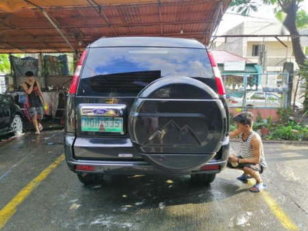 2nd Hand Ford Everest 2010 Automatic Diesel for sale in Marikina