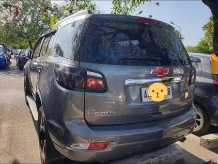 2015 Chevrolet Trailblazer for sale in Makati