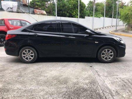 2014 Hyundai Accent for sale in Las Piñas