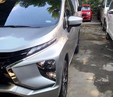 2nd Hand Mitsubishi Xpander Manual Gasoline for sale in Quezon City