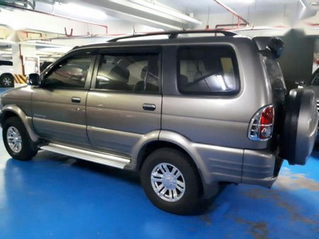 2nd Hand Isuzu Sportivo 2010 Manual Diesel for sale in Quezon City