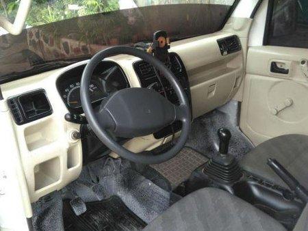 Selling 2nd Hand Suzuki Multi-Cab 2017 in Cebu City