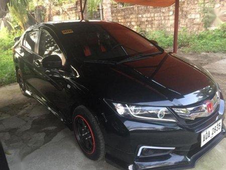 2015 Honda City for sale in Manila