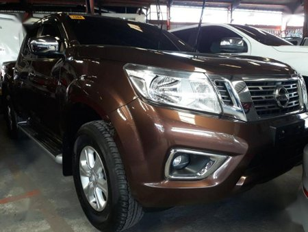 Selling Nissan Navara 2018 Automatic Diesel in Quezon City
