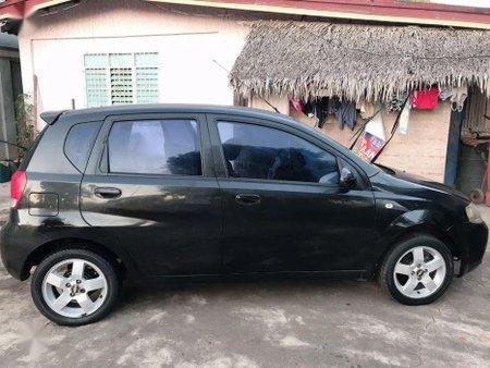 Chevrolet Aveo 2007 Automatic Gasoline for sale in Nabua