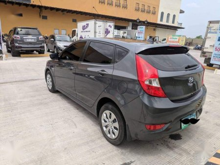 2013 Hyundai Accent for sale in Las Piñas