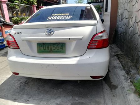 2nd Hand Toyota Vios 2011 for sale in Imus