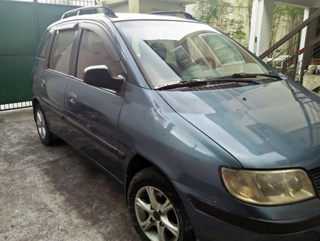 Selling 2nd Hand Hyundai Matrix 2006 Manual Diesel