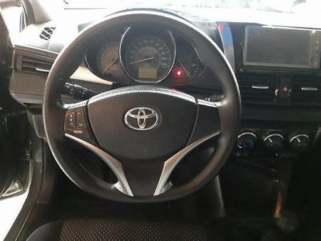 Selling Toyota Vios 2017 at 15000 km Parañaque