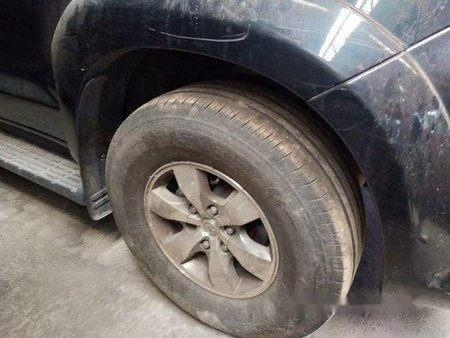 Grey Toyota Fortuner 2015 at 73000 km for sale in Makati