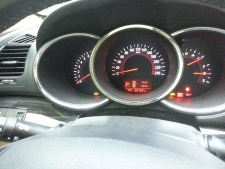 Used Kia Sorento 2010 at 63000 km for sale