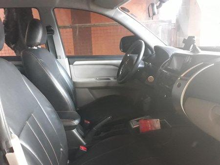 Selling Used Mitsubishi Montero Sport 2013 Automatic Diesel