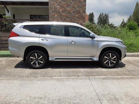 Sell Used 2016 Mitsubishi Montero Sport in Pasig