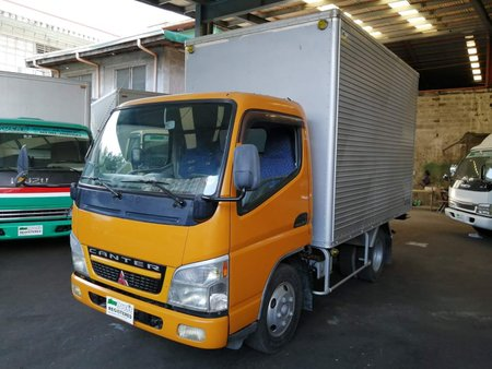 Selling Used Mitsubishi CanterA 2006 in Pasay