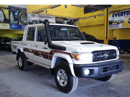 Brand New Toyota Land Cruiser for sale in Cebu
