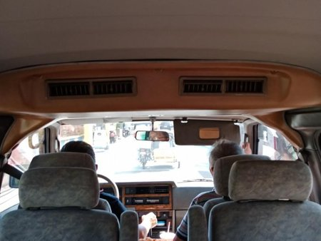 1999 Nissan Vanette for sale in Imus