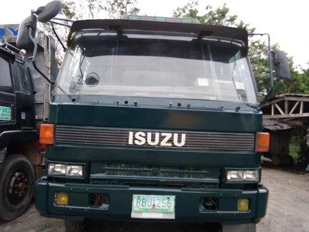 Sell Used 2001 Isuzu Elf Truck in Rizal