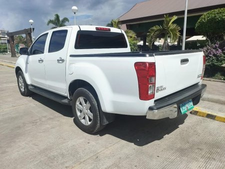 2014 Isuzu D-Max for sale in Cebu