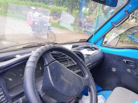 Suzuki Multicab 2014 Manual Gasoline for sale