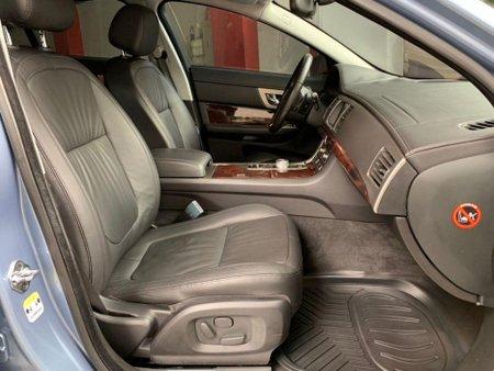 2009 Jaguar Xf for sale in Pasig