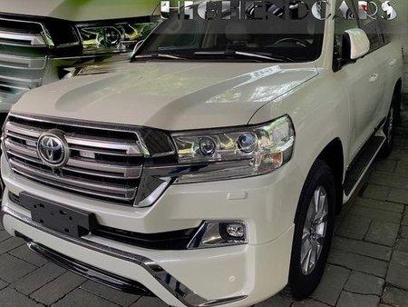Brand New 2019 Toyota Land Cruiser Bulletproof for sale in Manila