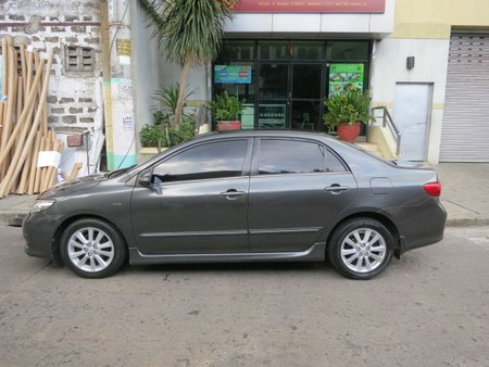 2011 Toyota Altis Automatic Gasoline for sale