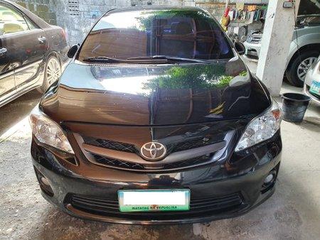 2011 Toyota Altis Sedan Automatic for sale in Makati