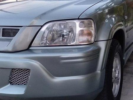 Selling Used Honda Cr-V 1998 at 93000 km in Bauan