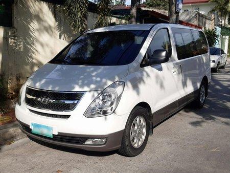 2013 Hyundai Grand Starex Automatic Diesel for sale