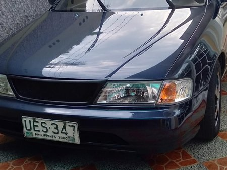 Selling 2nd Hand Nissan Sentra 1995 in Bauan