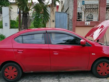 Sell 2nd Hand 2014 Mitsubishi Mirage G4 Sedan in Manila