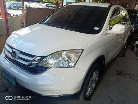 2010 Honda Cr-V for sale in Bacoor